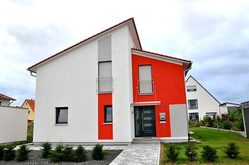 Einfamilienhaus Herrieden
