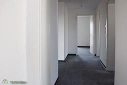 Eingangsbereich Wohnung Lignum