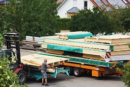 Mehrgeschossiger Holzbau in Rothenburg Viergeschosser MohrHolzhaus