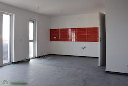 Wohnzimmer Eigentumswohnung Lignum