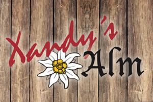 Xandy's Alm – Hüttengaudi, Brotzeit und Biergenuss in Franken. Mur am See