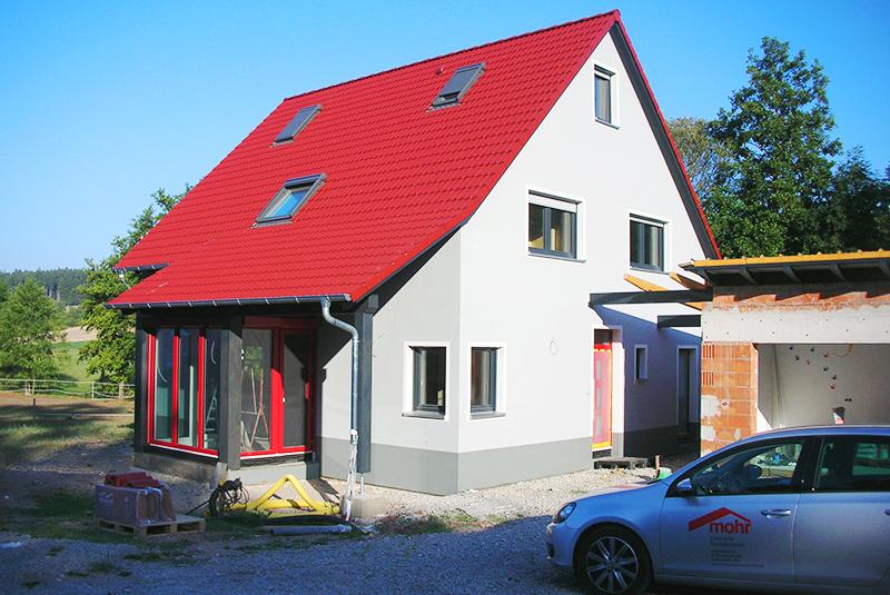 Ausbauhaus Work & Life