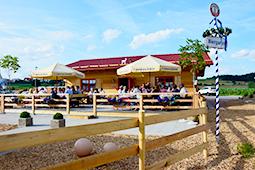 Neueröffnung Biergarten Muhr am See