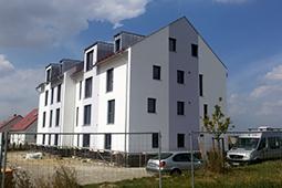 Holzbau Mohr Zimmerei Mittelfranken