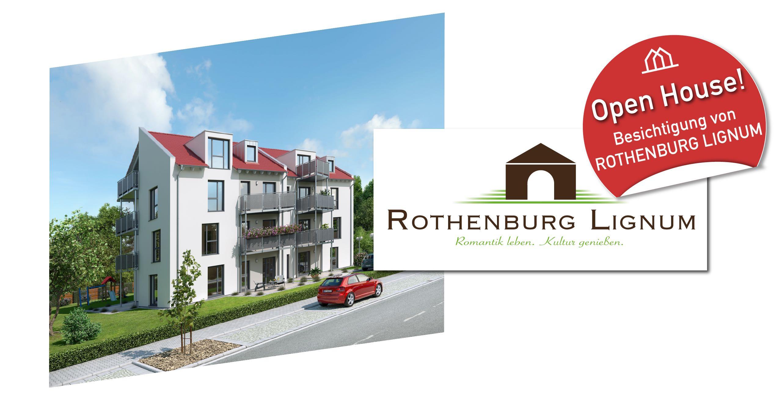 Bauherren-Infotag in Rothenburg MohrHolzhaus