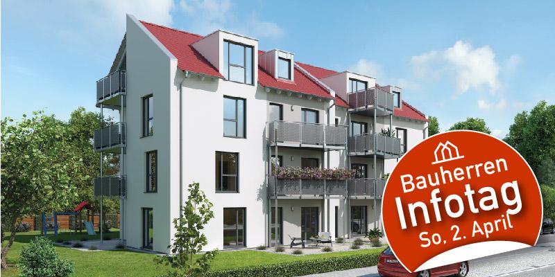 Bauherren-Infotag Rothenburg
