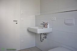 Lignum Wohnung Badezimmer