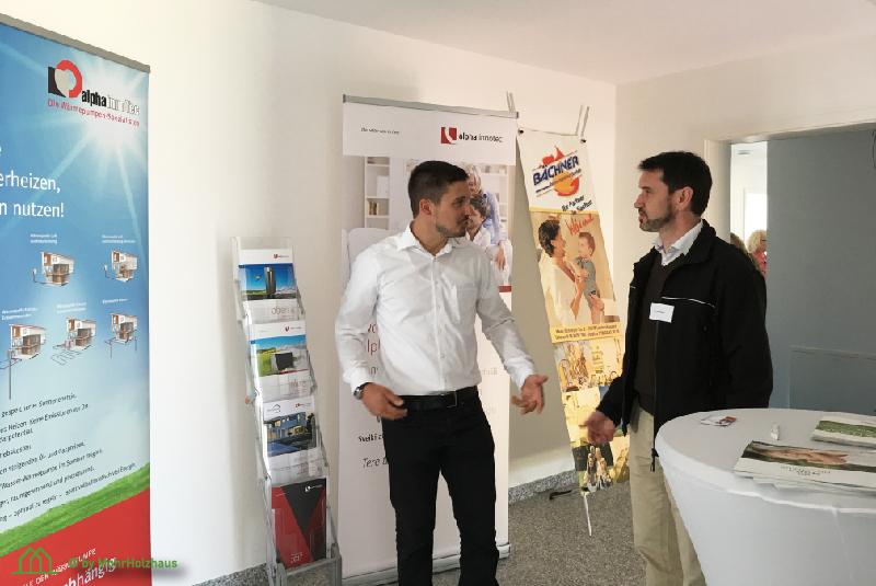 Bauherren-Infotag