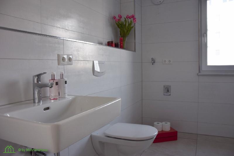 Badezimmer Rothenburg Lingum