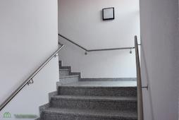 Treppenhaus Lignum