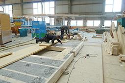 Haus bauen Zimmerei Mohr