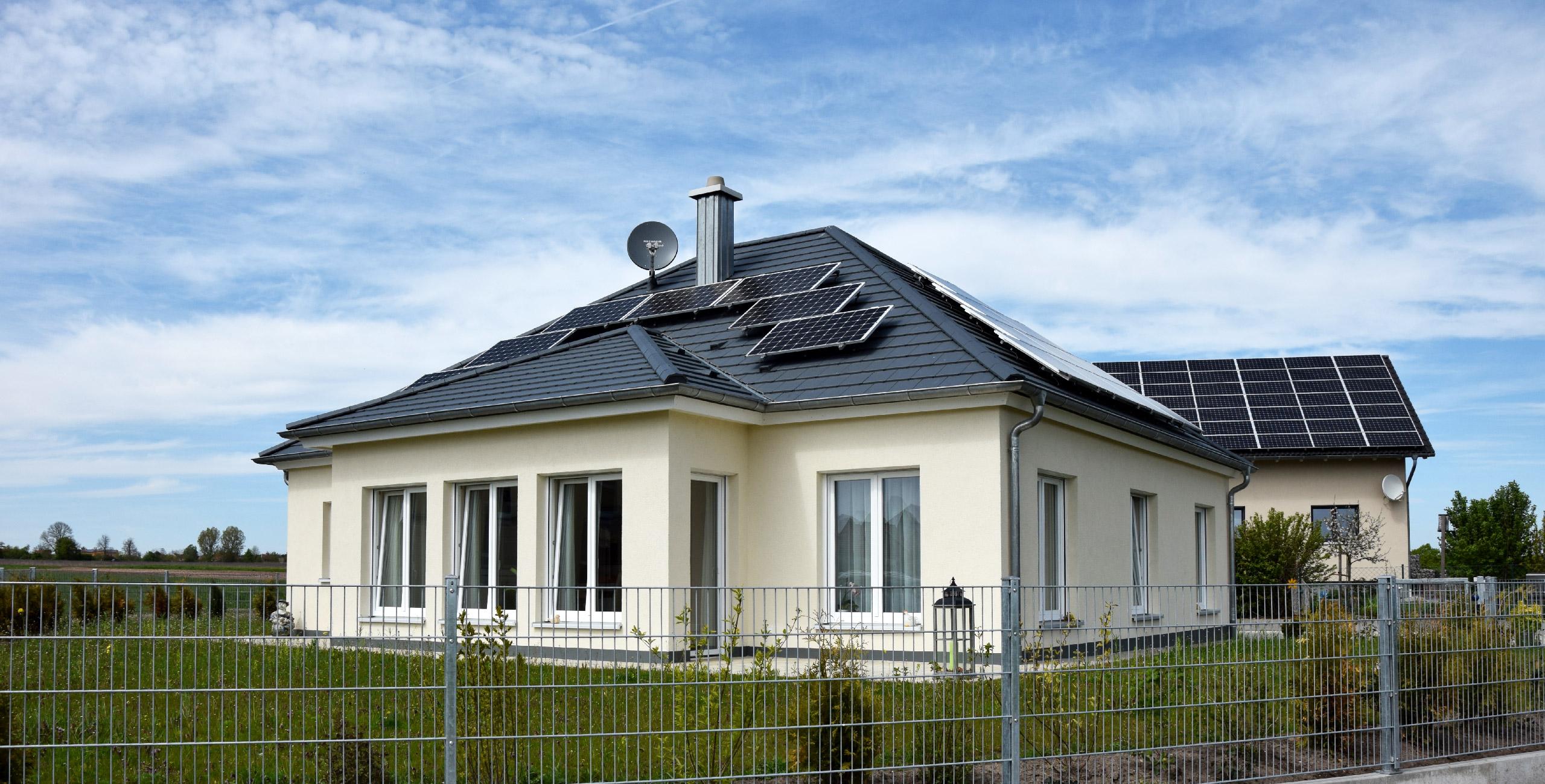 Holzhaus Bungalow CLASSIC