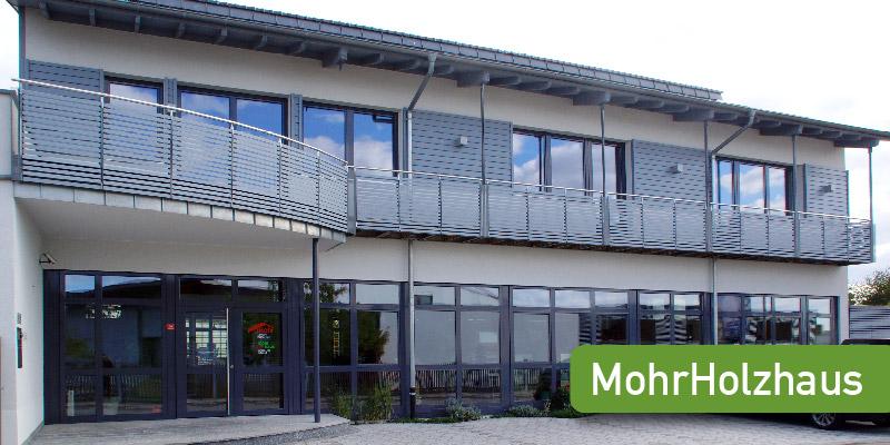 Unternehmen MohrHolzhaus