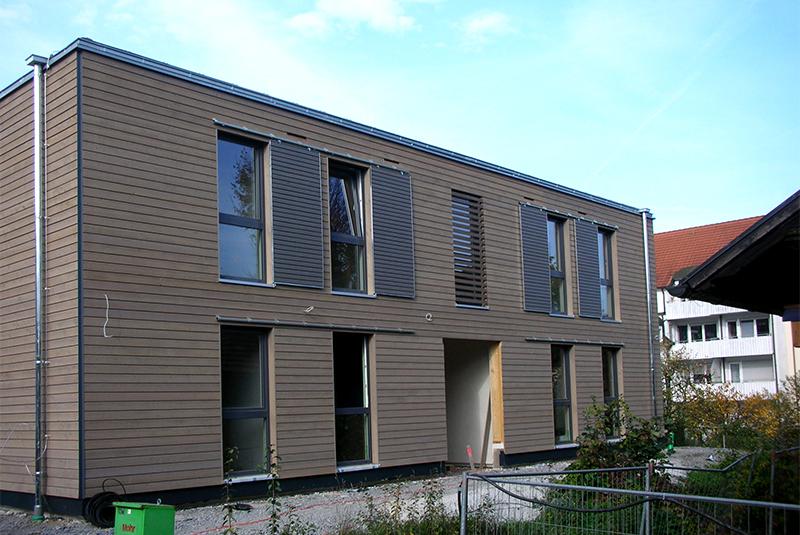 Staatliches Wohnheim Neustadt Aisch