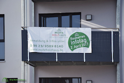 Bauherren-Infotag Rothenburg Lignum