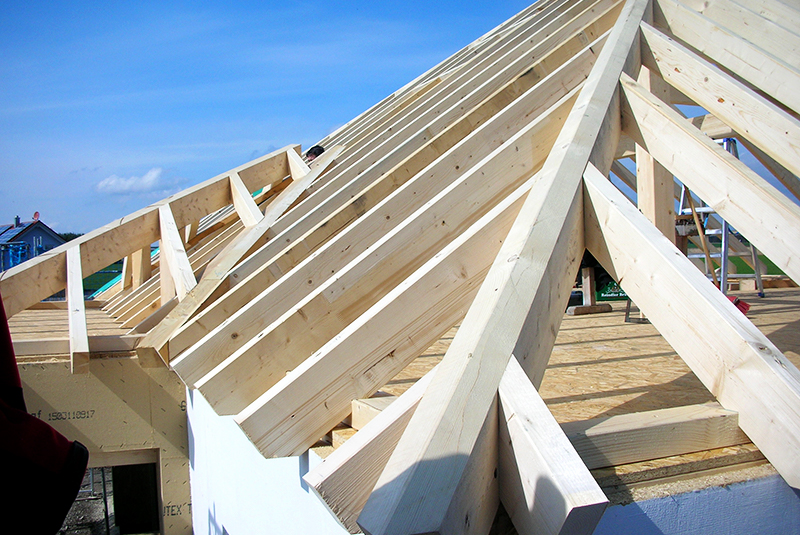 Dachstuhl Bungalow CLASSIC