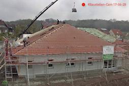 Dachdecken Zimmerei Mohr Weihenzell