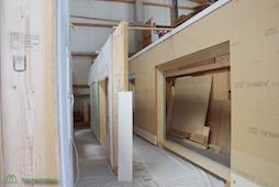 Wandlager Zimmerei Mohr