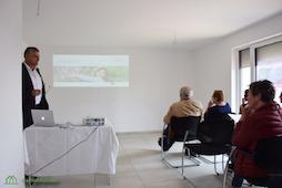 Vortrag Bauherren-Infotag
